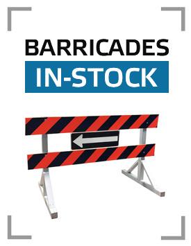 barricades-instock